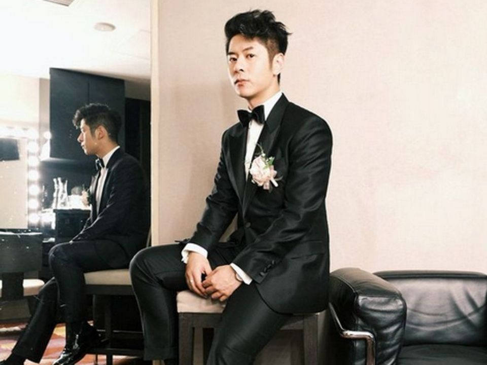 Alfred Hui has no regrets leaving TVB