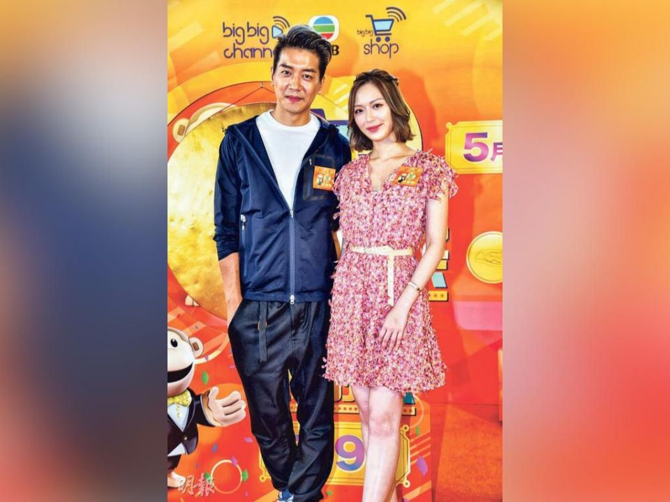 TVB stars promise to face challenges with company