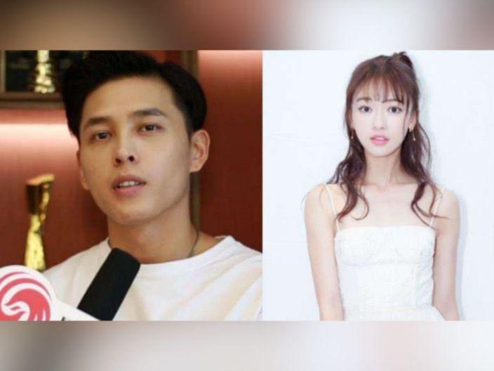 Yu Zheng denies Wu Jinyan-Hong Yao are living together