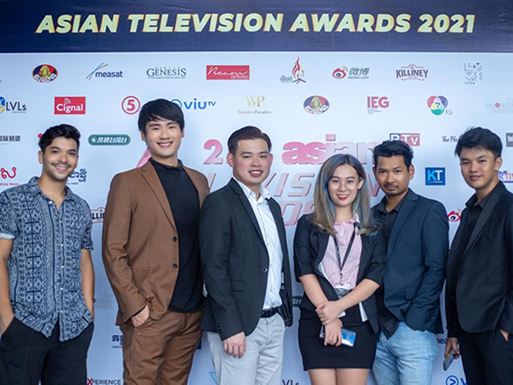 25th Asian Television Awards to be held in Singapore instead