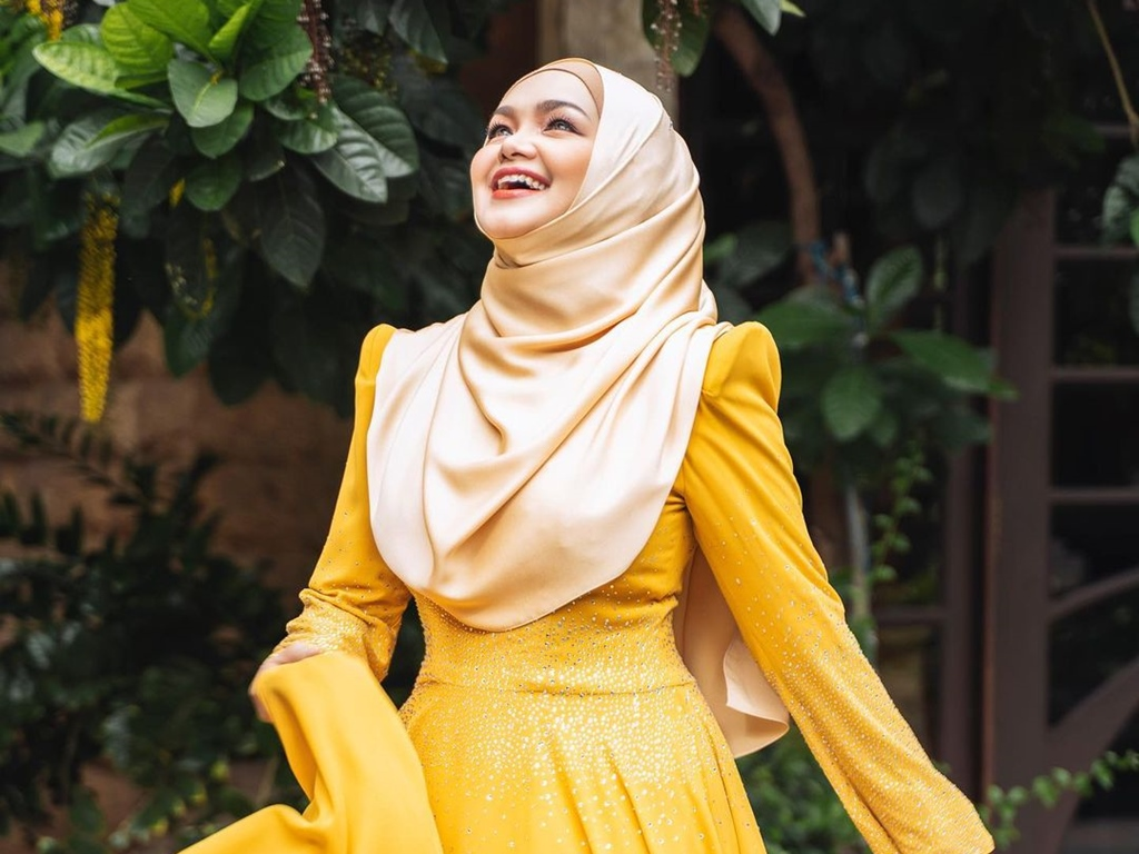 Siti Nurhaliza to be eternalised on Adelaide Festival Centre's Walk of Fame