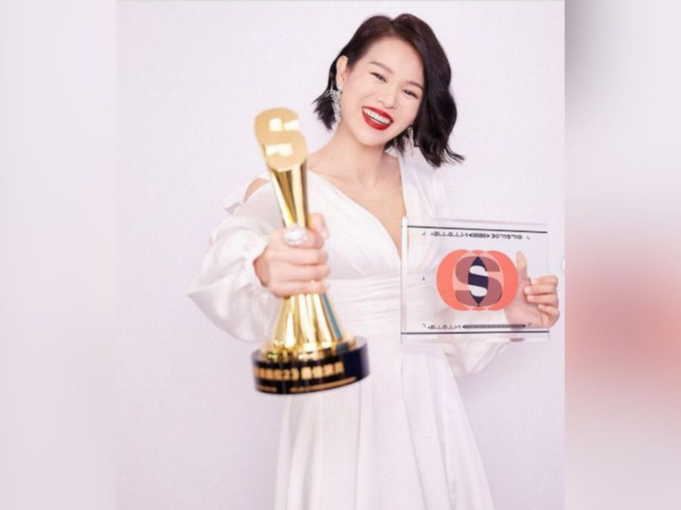 """Myolie Wu ecstatic over winning """"Everybody Stand By 2"""""""