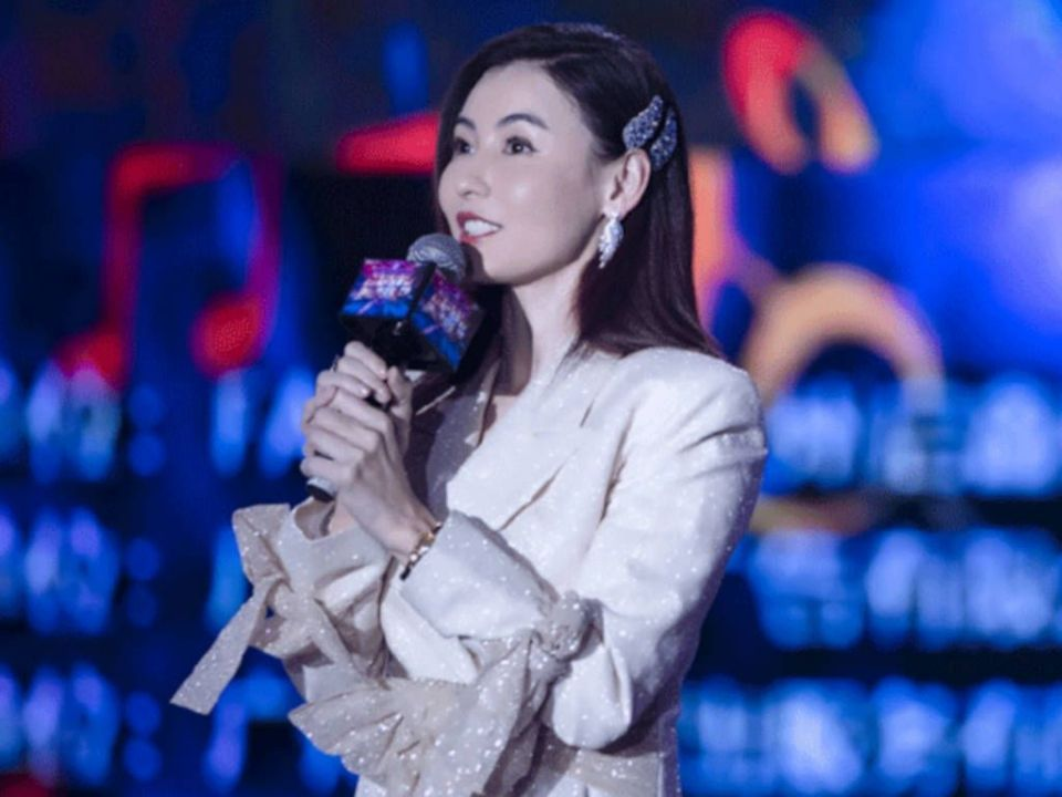 Cecilia Cheung blasted for bad performance