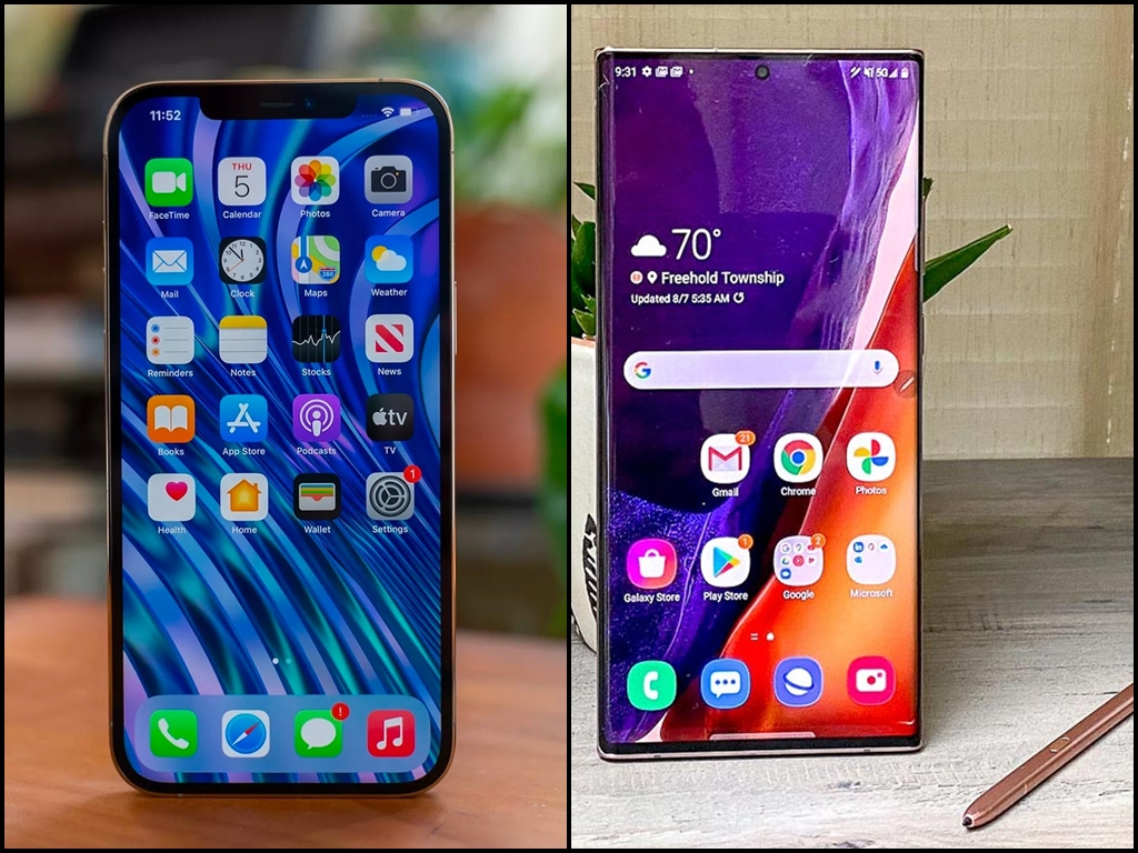 5 biggest mobile phone releases of 2020