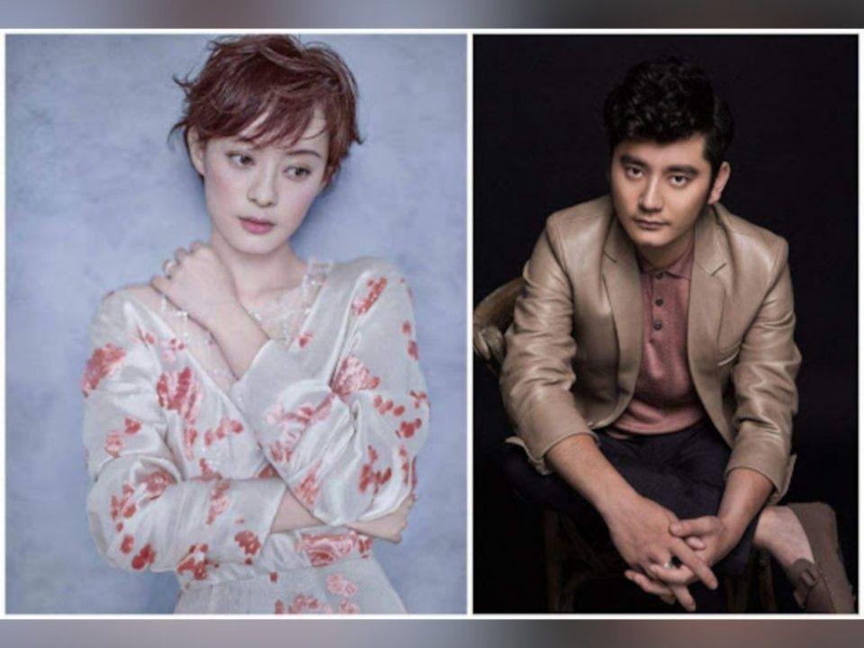 Qian Feng: I was not Sun Li's first love