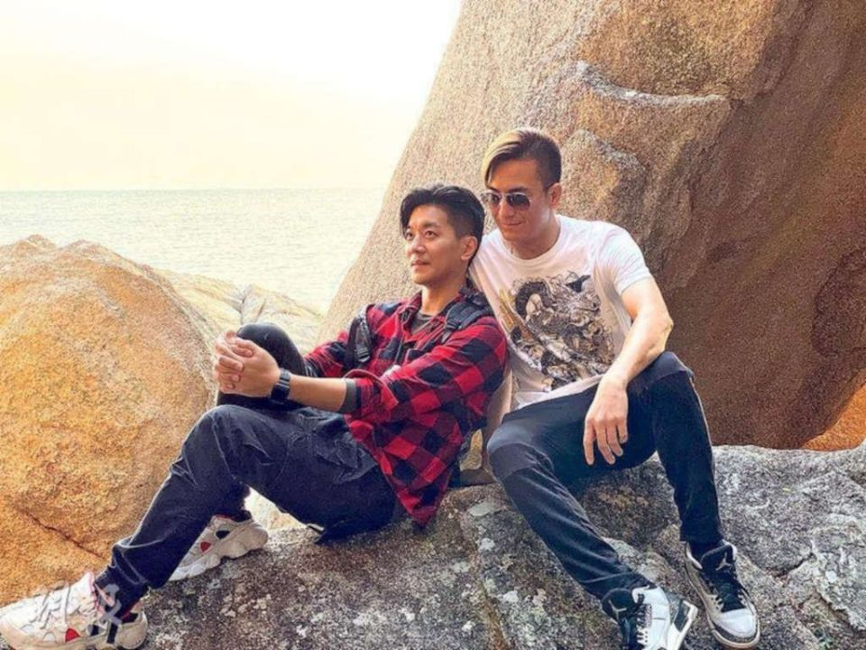 Kenneth Ma wants to try LGBTQ movie