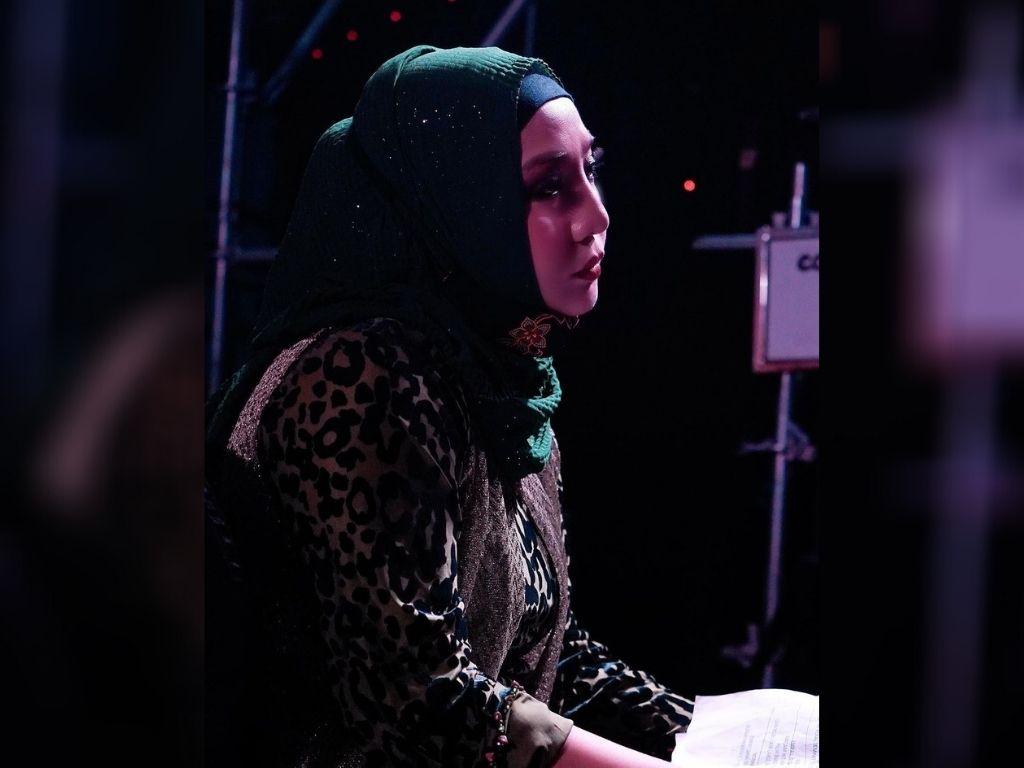 Noraniza Idris grieves the loss of nephew