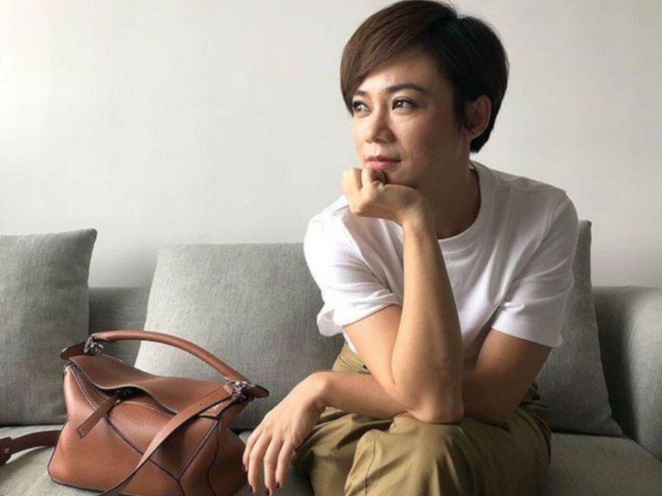 Yeo Yann Yann opens up about postpartum depression