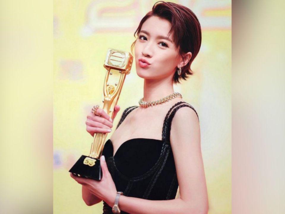Sisley Choi won't respond to latest romance rumour