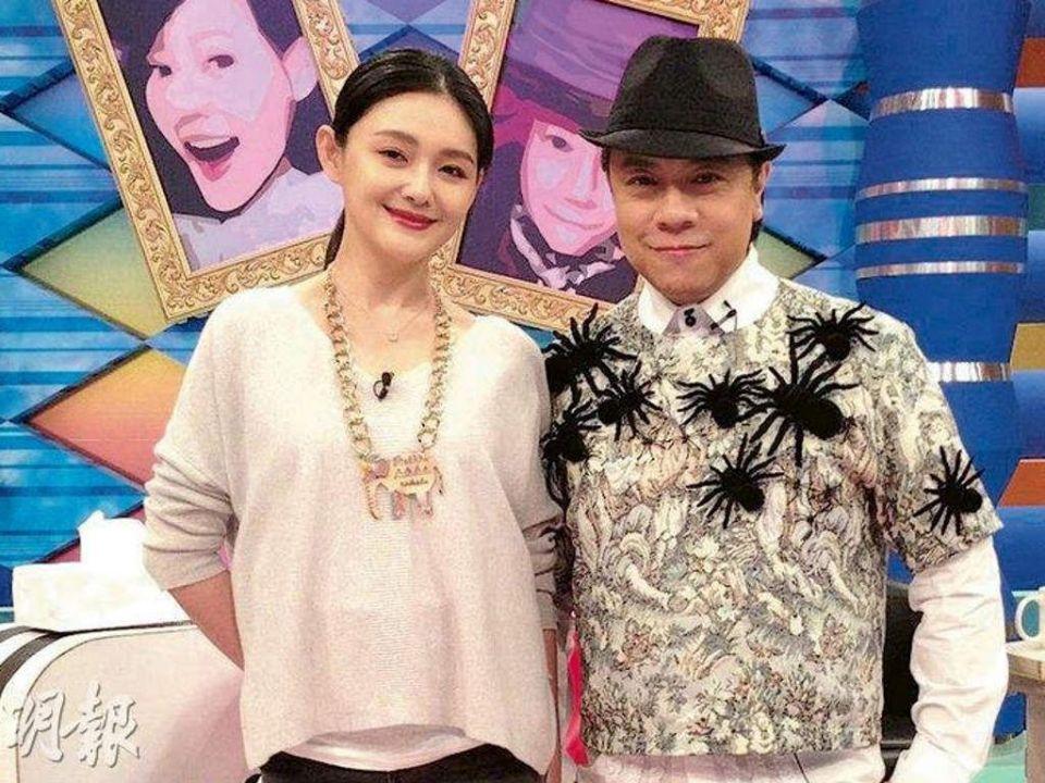 Kevin Tsai apologises to Dee Hsu for causing backlash