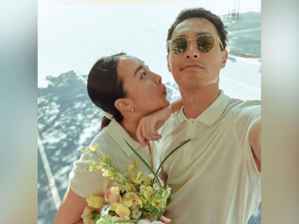 Tony Yang: I am a fool for my daughter