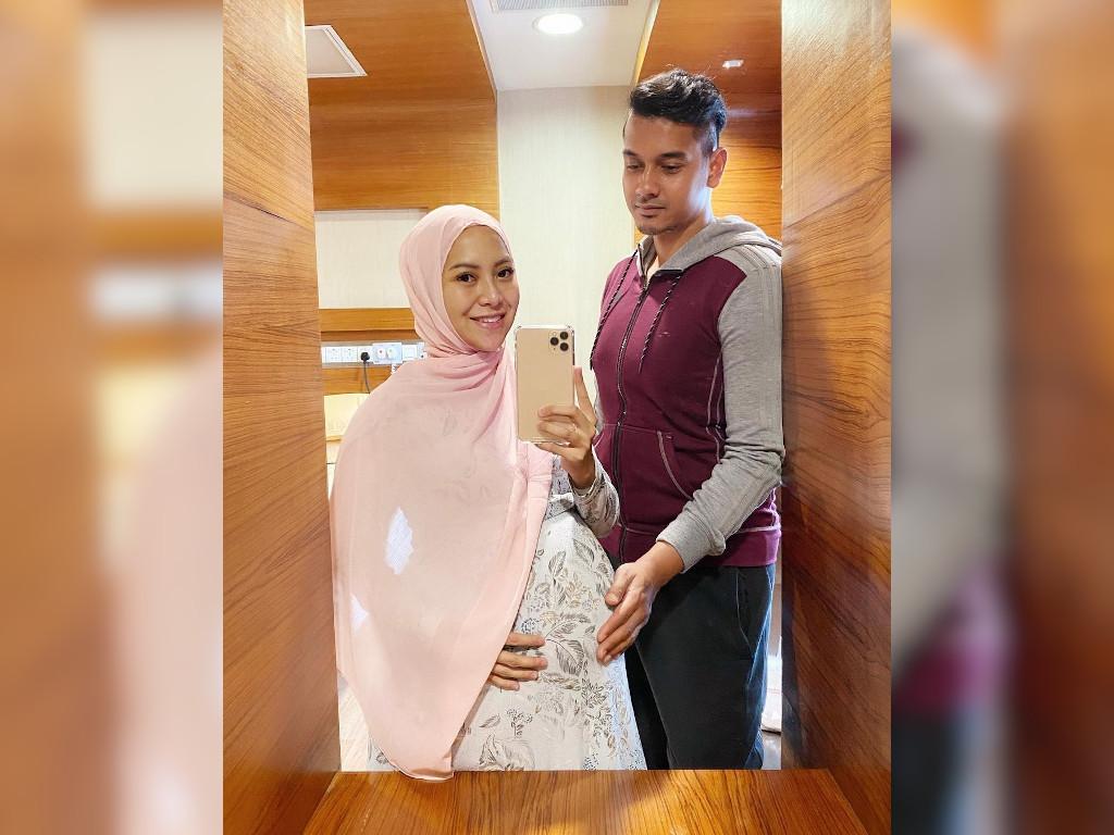 Mawar Rashid welcomes second child