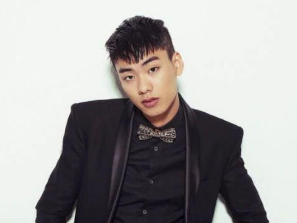Korean rapper Iron has passed away