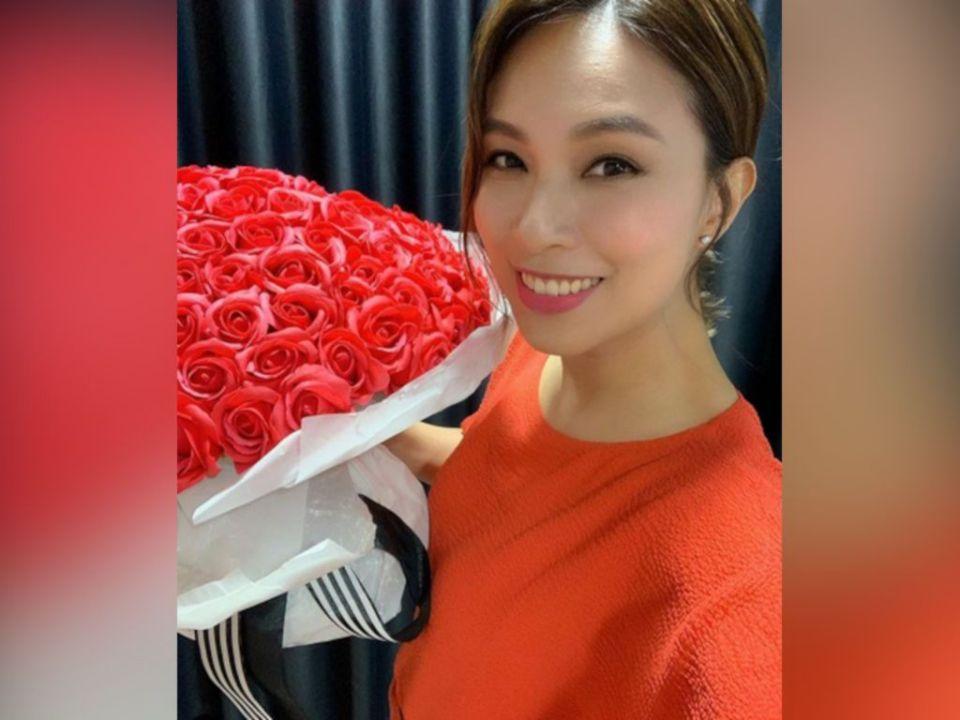 Queenie Chu to marry cardiologist boyfriend