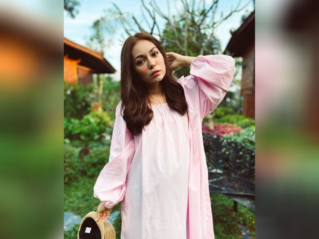 Nad Zainal warns fans of scammer on Instagram