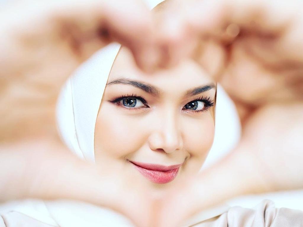 Siti Nurhaliza shares IVF journey in new vlog