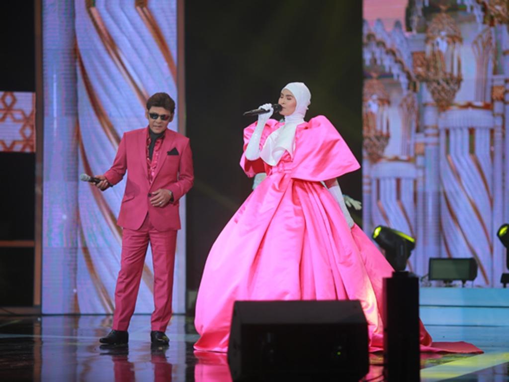 Anugerah Juara Lagu (AJL35) to be postponed due to MCO