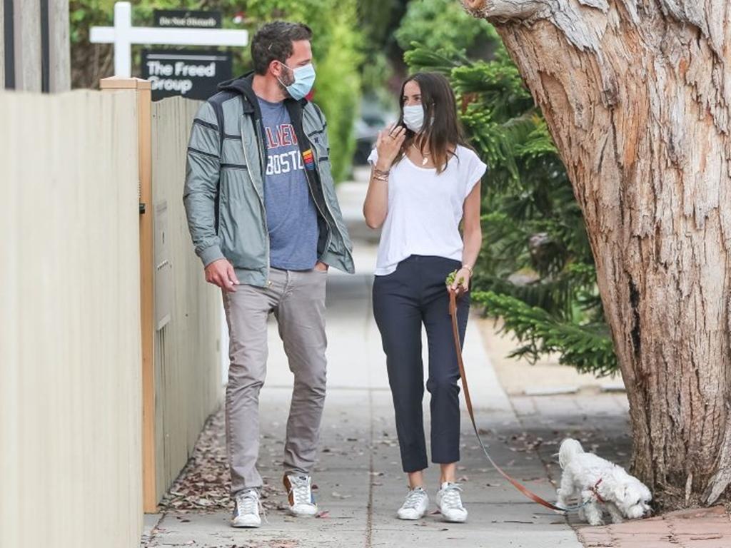 Ben Affleck trashes Ana de Armas after breakup