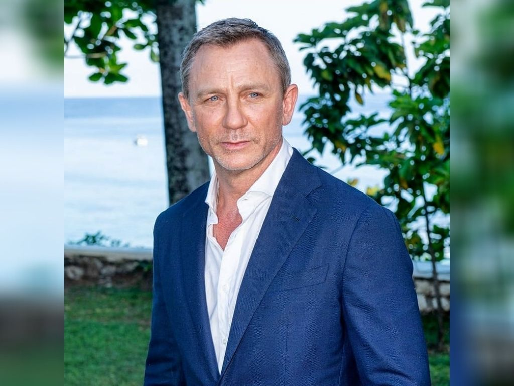 Daniel Craig to attend Cambodia's Safe Ground launch