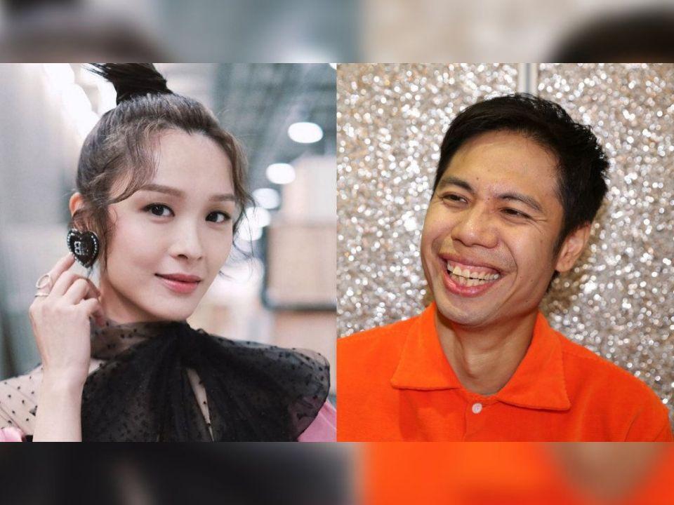 Ali Lee, Danny Chan deny breakup rumours
