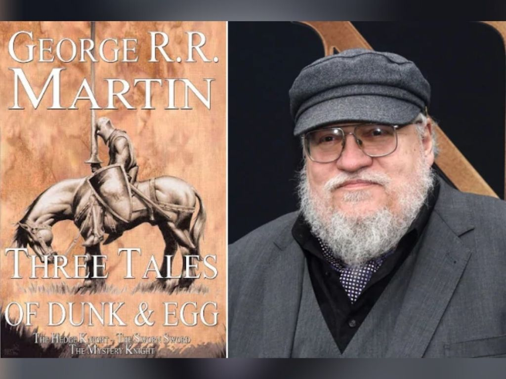 """HBO eyes GRRM's """"Dunk and Egg"""" as another GOT prequel"""