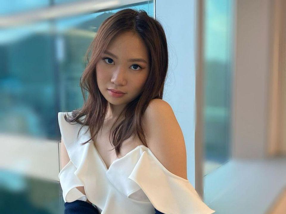 Donnie Yen's girl shows off dance skills on 17th birthday