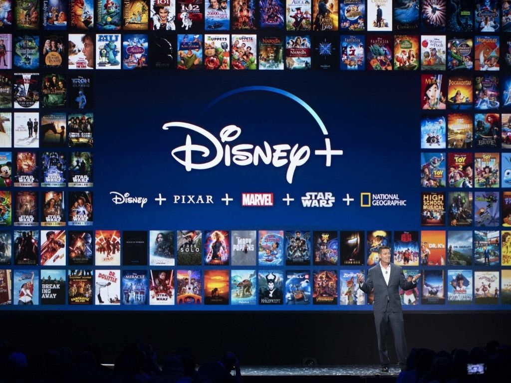 Disney+ Hotstar to be coming to Malaysia
