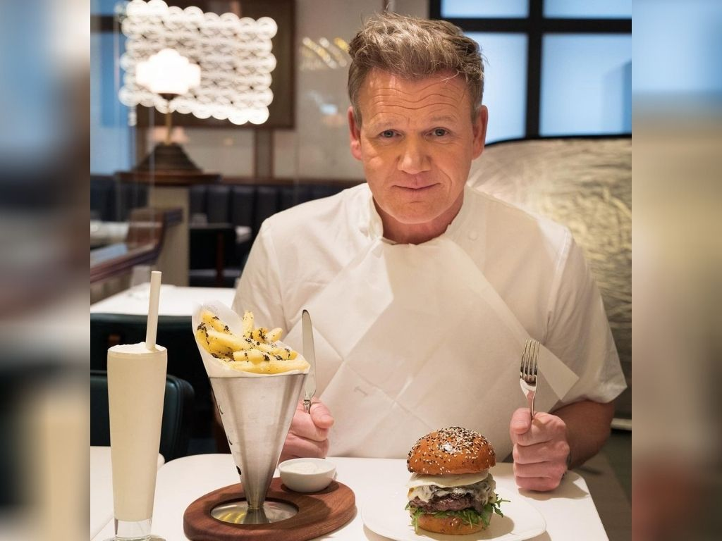 Gordon Ramsay to open first restaurant in Malaysia