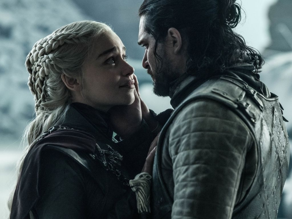 """HBO looking into possible animated version of """"Game of Thrones"""""""