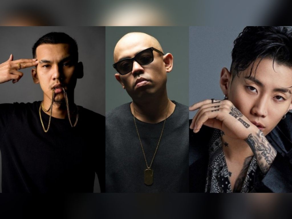 Joe Flizzow to release track with Jay Park and K-Clique's MK