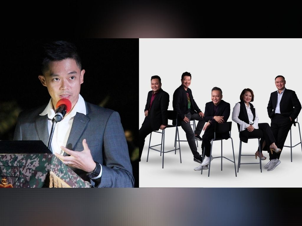 """Longhouse Films working with Adrian Teh for """"Bakara"""""""