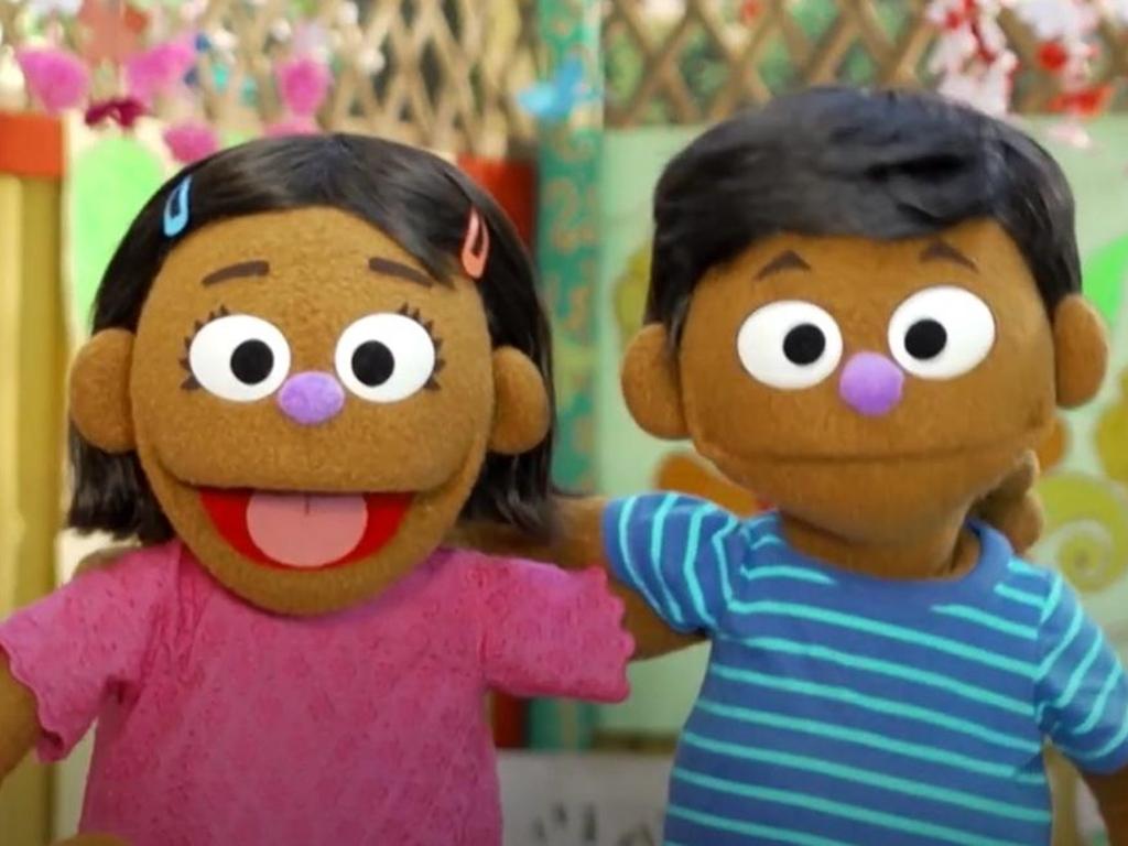 Sesame Workshop introduces Rohingya Muppets for refugee children