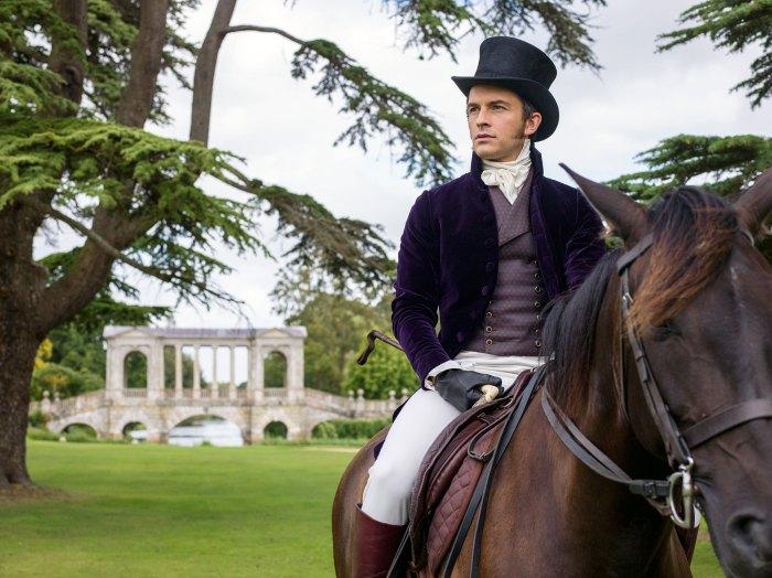 04 Jonathan Bailey Character Anthony Simone Ashley Lands Role of Kate on Bridgeton Season 2 5 Things to Know