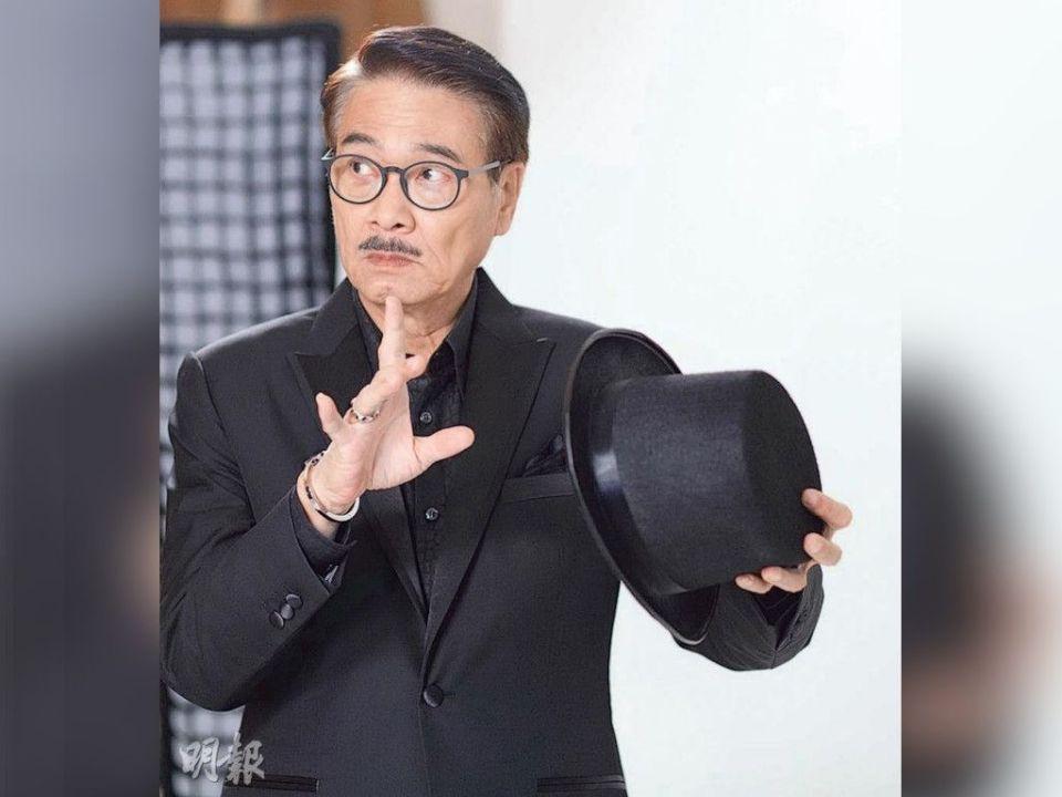 Ng Man Tat diagnosed with liver cancer