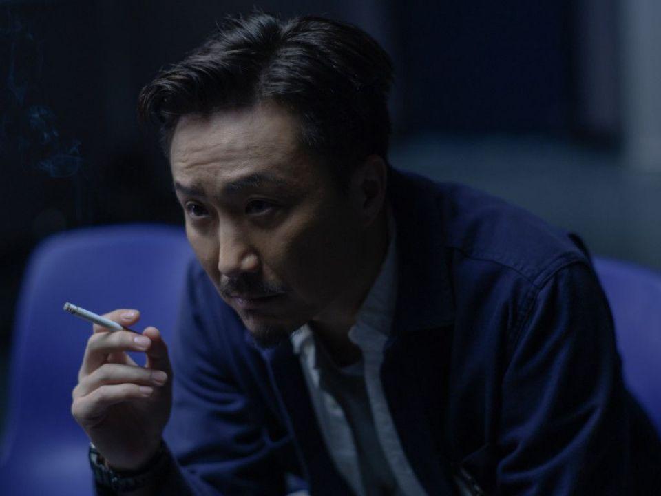 Ronald Cheng elated that new movie to go to Osaka