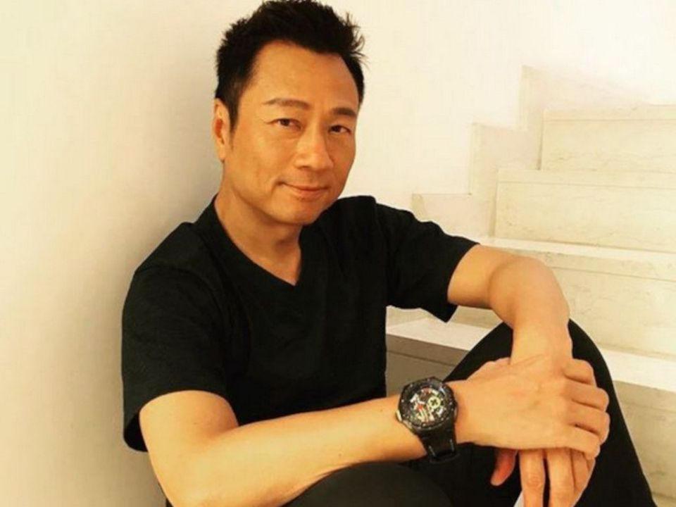 """Wayne Lai says yes to """"Rosy Business 4"""""""