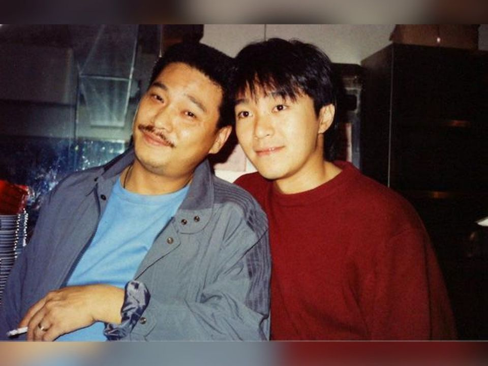 Stephen Chow worries about Ng Man Tat's condition