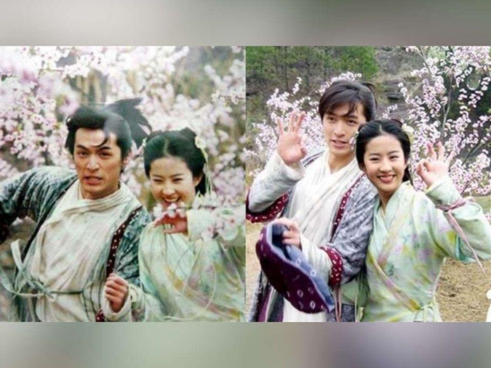 Hu Ge's camp denies marriage rumours with Crystal Liu
