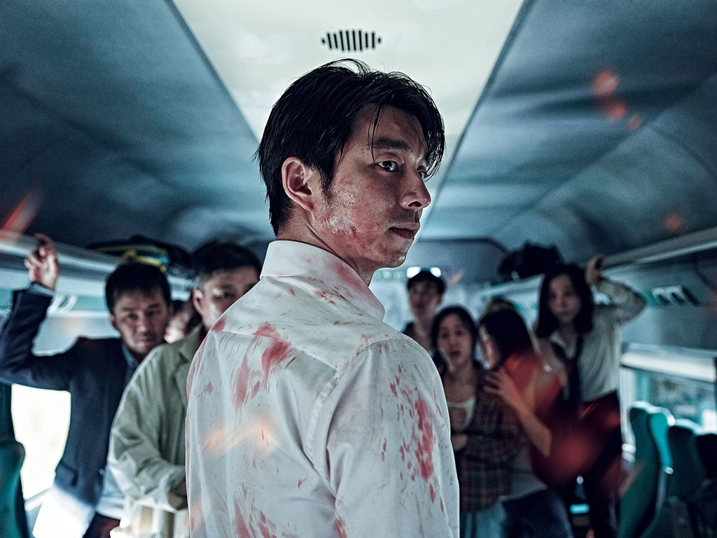 """James Wan's """"Train to Busan"""" remake gets a director"""