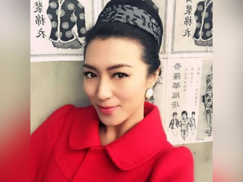 Claire Yiu won't emulate Mannor Chan's acting