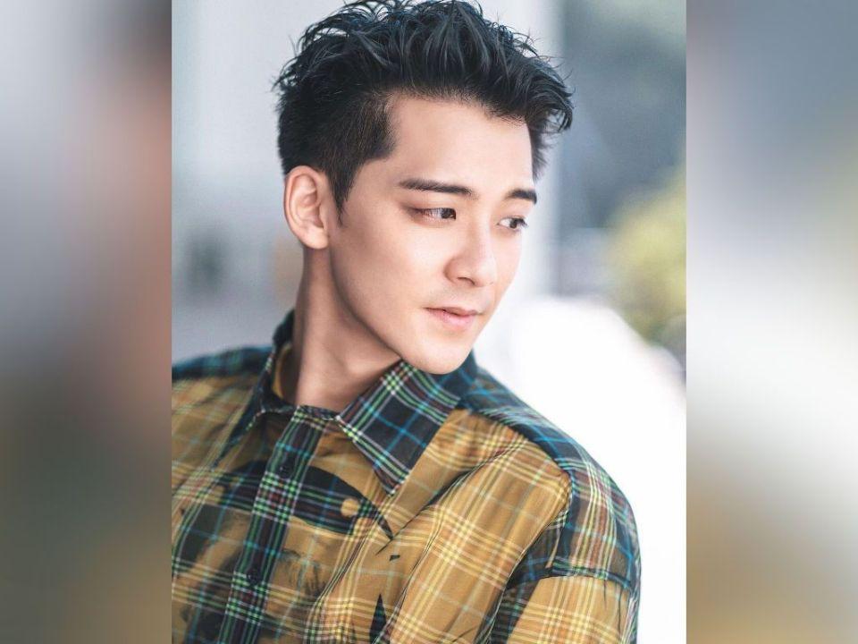 Dickson Yu denies having health problems