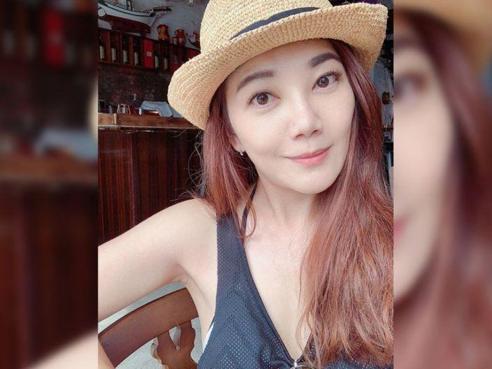 Fish Leong announces split from Taiwanese boyfriend