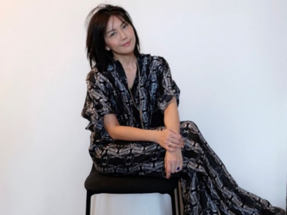 Stefanie Sun gets more creative during the pandemic