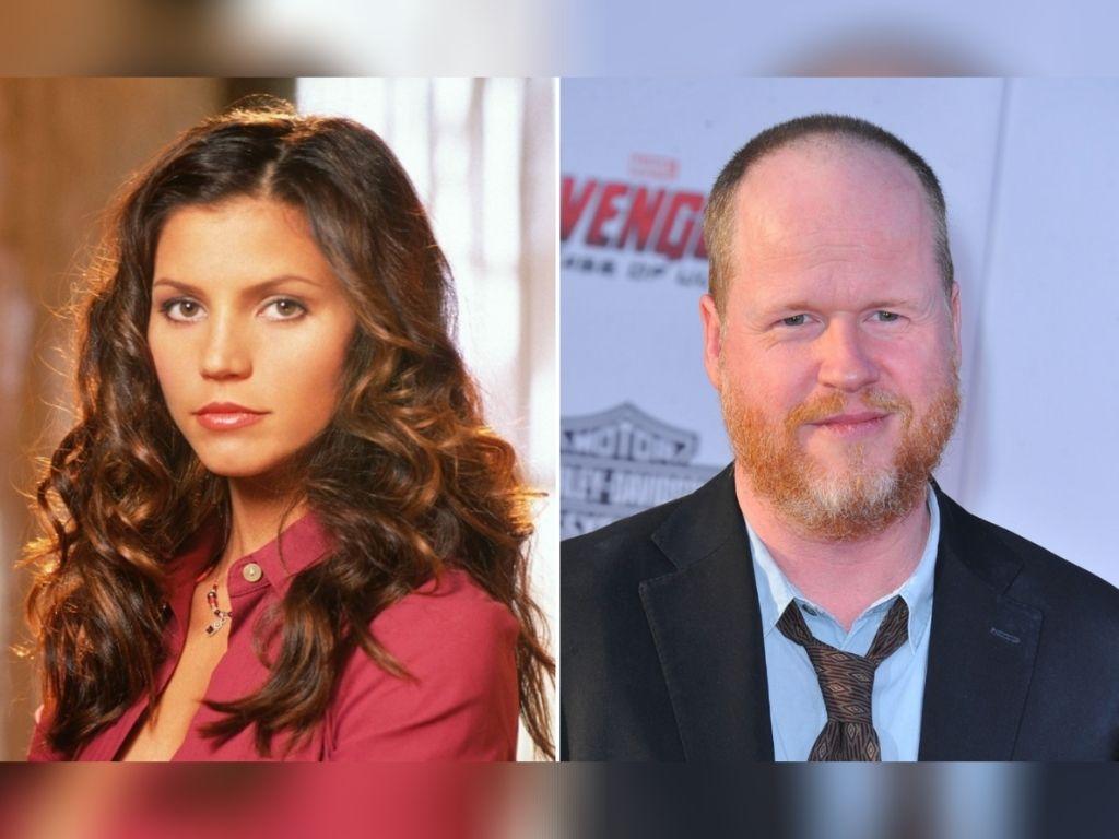 """Buffy"", ""Angel"" star Charisma Carpenter: Joss Whedon was abusive"