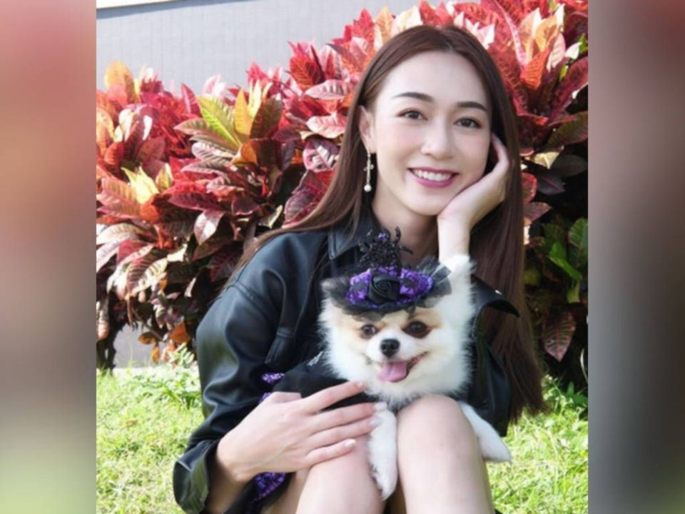 Carmaney Wong apologises for sister's cat video