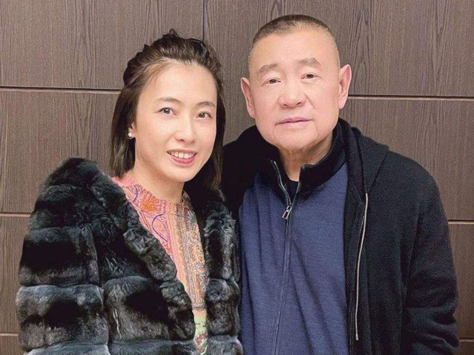 Billionaire Joseph Lau invests millions into HK movies
