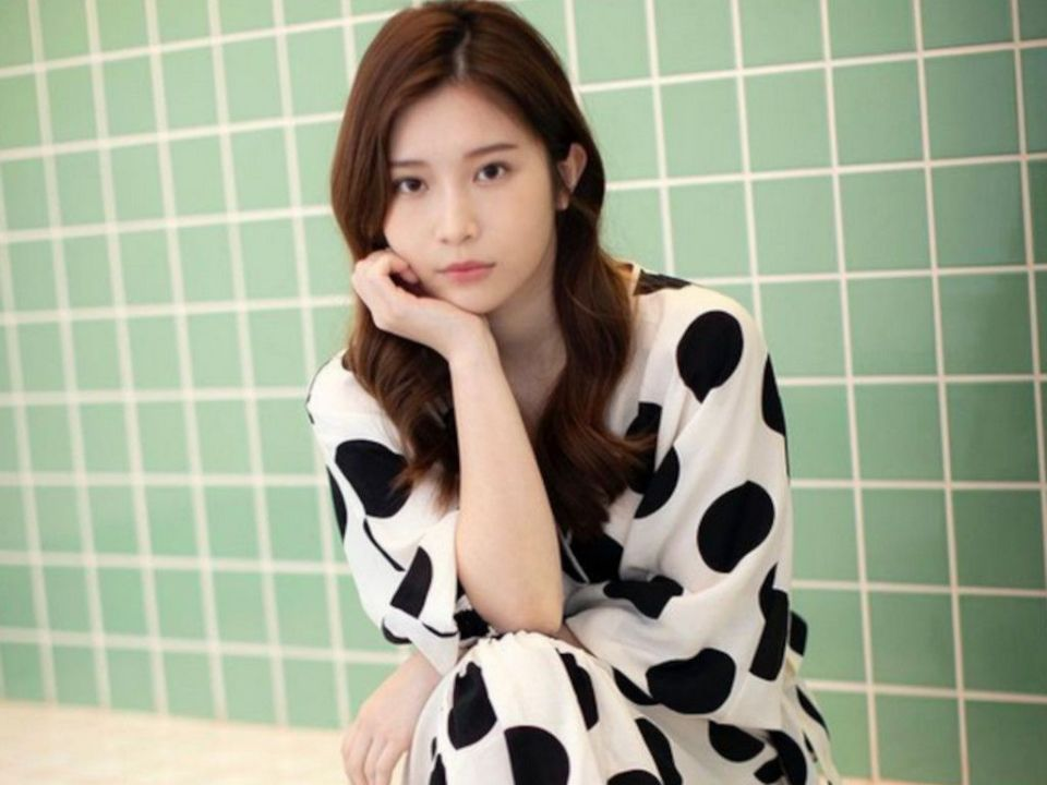 Ili Cheng frustrated over people's doubts of her sexual harassment claims
