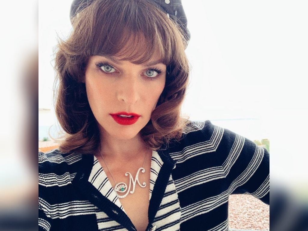 Milla Jovovich to star in adaptation of GRRM's short story