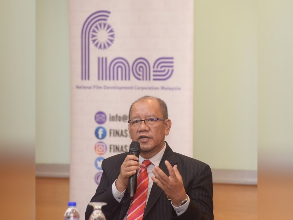FINAS pleads for filming activities to continue despite MCO extension