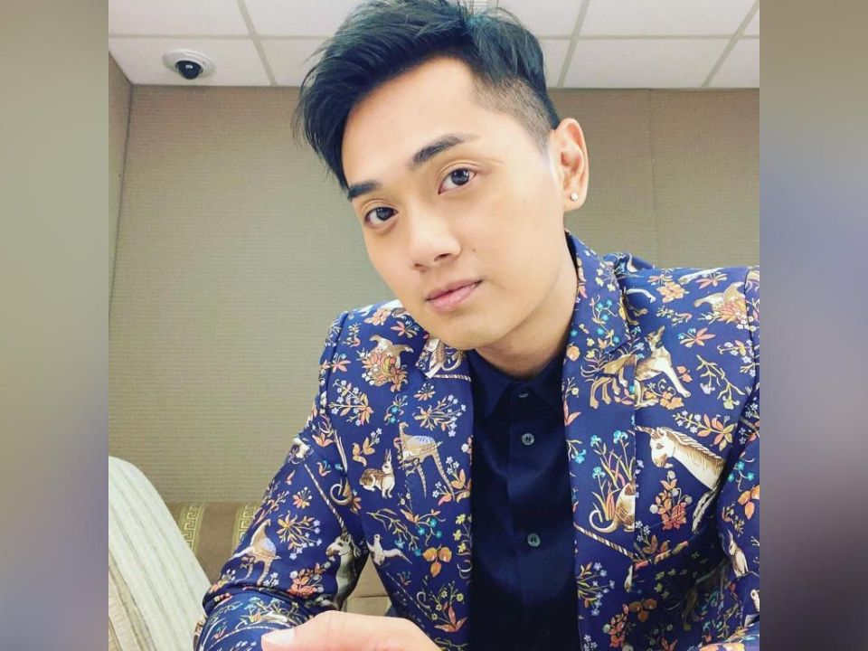Fred Cheng welcomes TVB collaboration with Big Four